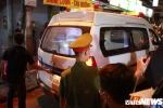 Cháy lớn gần Bệnh viện Nhi Trung ương: 2 thi thể phát hiện được là người lớn