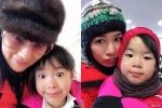 'Tiểu Yến Tử' Huỳnh Dịch bị chồng cũ tố ngược đãi con gái, để cô bé bị tình mới dâm ô