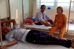 Nhiều bệnh viện ở TP.HCM thu phí người nuôi bệnh hơn 30.000 đồng/ngày