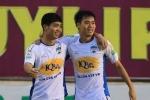 HLV Dương Minh Ninh: 'Lẽ ra HAGL phải giành 3 điểm'