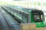 Vì sao đến năm 2021 dự án đường sắt Cát Linh - Hà Đông mới kết thúc?