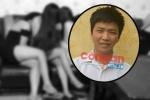 Nhiều sinh viên tham gia đường dây mại dâm ở Nghệ An