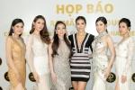 Ngoc Chau 'Next Top' va Truong My Nhan lot top 15 Hoa hau Sieu quoc gia Viet Nam 2018 hinh anh 9