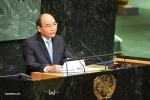 Thủ tướng Nguyễn Xuân Phúc: Hòa bình, tự do và thịnh vượng luôn là mong mỏi, khát vọng của mọi dân tộc