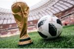 Tiết lộ số tiền khổng lồ Nga thu về từ World Cup 2018