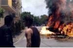Người phán xử tập 10: Thế 'chột' ra tay tàn độc, Phan Hải suýt mất mạng