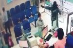 Nghi phạm cướp ngân hàng ở Tiền Giang chết sau 3 ngày điều trị tại bệnh viện