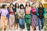 Nhạc phim 'Tháng năm rực rỡ' gây sốt bởi giọng ca Mỹ Tâm