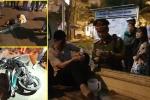 Ô tô kéo lê xe máy hàng trăm mét trên phố Hà Nội: Lời kể ám ảnh từ nhân chứng