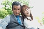 Cặp đôi đình đám trong 'Thần điêu đại hiệp 1988' tái xuất sau 9 năm kết hôn