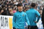 Ra sân 2 phút ở K-League, Công Phượng nhận tin nhắn đặc biệt của HLV Park Hang Seo