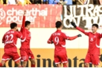 Thủng lưới sớm, U23 Thái Lan thua trận thứ sáu liên tiếp