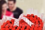 Gợi ý 5 món quà lý tưởng tặng người yêu dịp Valentine