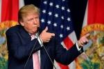 Tổng thống Trump cáo buộc cựu Ngoại trưởng Mỹ có cuộc gặp bất hợp pháp với chính quyền Iran