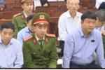 Ông Đinh La Thăng: OceanBank bị mua 0 đồng mà quy trách nhiệm gây thiệt hại là oan cho bị cáo