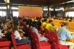 7.200 thanh niên tình nguyện phục vụ Đại lễ Phật đản Liên hợp quốc Vesak 2019