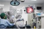 Việt Nam ứng dụng thành công robot trong phẫu thuật thần kinh, xương khớp