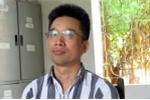 Bi an vuDinh La Thang hoi han trai long trong trai giam hinh anh 1