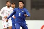 U23 Thái Lan thua tan nát, tay trắng rời U23 châu Á