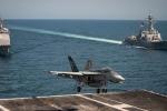 Cận cảnh 2 chiến hạm Mỹ sẽ cùng tàu sân bay USS Carl Vinson đến Việt Nam