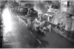 Hai thanh niên bị nhóm côn đồ chặn xe, chém tới tấp trên phố Đà Nẵng