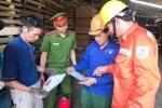 EVN HANOI đẩy mạnh tuyên truyền an toàn điện mùa mưa bão