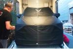 Video: Xe VinFast tới Pháp tham dự Paris Motor Show