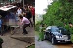 3 người chết trong ô tô ở Hà Giang: Những tình tiết đau lòng