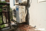Hàng xóm của tên côn đồ đánh lái xe taxi bị 'khủng bố' bằng dầu luyn pha mắm tôm