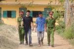 Khởi tố 2 kẻ bắt cóc tống tiền ở Đắk Nông