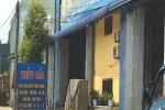 Hàng loạt doanh nghiệp xây dựng không phép, sai phép ở Hà Nội