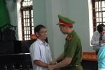 Không giảm án cho nguyên Phó chánh Thanh tra Sở giao thông vận tải tỉnh Đắk Nông