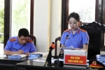 Xét xử bác sĩ Hoàng Công Lương: Tòa bất ngờ nghị án kéo dài, tuyên án vào ngày 5/6