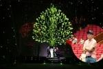Đạo diễn Hoàng Công Cường gây ấn tượng với sân khấu 4 lớp cực hoành tráng