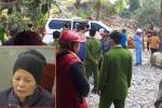 Cháu bé 20 ngày tuổi bị sát hại ở Thanh Hóa: Bà nội khai gì?