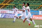 U19 Việt Nam xuất sắc đập tan mộng vô địch của U21 Thái Lan