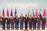 Thủ tướng: ASEAN cần đẩy mạnh năng lực tự cường tập thể