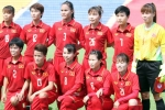 HLV Mai Đức Chung: 'Bóng đá nữ Việt Nam còn non trẻ lắm'