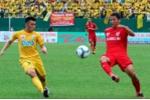 Video: Trực tiếp chung kết Cup Quốc gia 2018: B.Bình Dương vs FLC Thanh Hóa