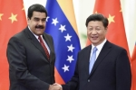Trung Quốc cảnh báo Mỹ phải đối mặt hậu quả khi trừng phạt Venezuela