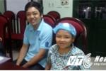 Bé 8 tuổi bị động kinh hiếm gặp bỗng dưng cười hàng chục lần mỗi ngày