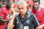 Mourinho: MU không phải là con tin trên thị trường chuyển nhượng