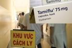 Bộ Y tế triệu tập họp khẩn phòng dịch cúm: Cảnh báo 'sốt' giả thuốc trị cúm Tamiflu cận Tết