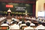 Bi thu Nguyen Thien Nhan: 'Xay nha hat khong dung cham den tien den bu cho dan Thu Thiem' hinh anh 2
