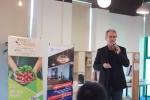 Chuyên gia Úc chia sẻ kinh nghiệm phát triển mạng lưới nhà đầu tư thiên thần cho khởi nghiệp đổi mới sáng tạo