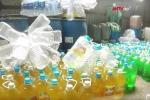 Kinh hoàng nước rửa bát rửa gì cũng sạch giá 30.000 đồng/5lít