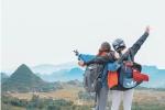 Tháng 9 này, đừng quên check in đồi chè Mộc Châu xanh mướt mát