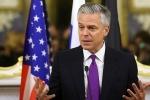 Bị kêu gọi từ chức sau Hội nghị Helsinki, Đại sứ Mỹ tại Nga phản ứng thế nào?
