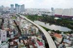 TP HCM 'cầu cứu' Chủ tịch Quốc hội, Thủ tướng về các dự án metro