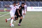 Video trực tiếp U19 Việt Nam vs U21 Thái Lan giải U21 quốc tế 2017
